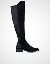 NLY Shoes Flat Over Knee Boot