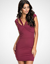 Oneness Front Band Bodycon