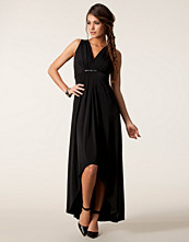 Michael Kors Pleated Maxi Dress