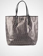 Dagmar Svart Shopping Bag