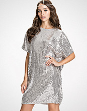 NLY ICONS Stars of Heaven Dress