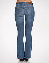Noisy May Nmamy Bootcut Jeans