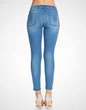 7 For All Mankind The Skinny Crop SVUL650SX