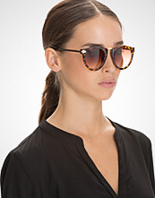 NLY Accessories Brun Printed Sunglasses