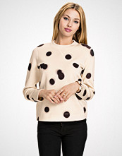 Marc By Marc Jacobs Blurred Dot Sweater