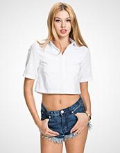 Miss Selfridge S/S Boxy Shirt
