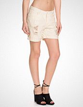 Vero Moda Snow White Vmadele Color Destroy Shorts