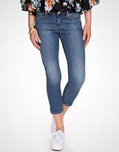 Michael Kors EU Cropped Skinny Jeans