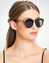 NLY Accessories Svart Retro Sunglasses