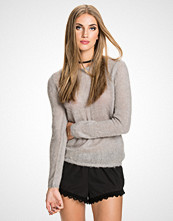 Selected Femme SFEMA CLAUDIA LS KNIT PULLOVER