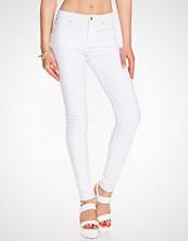 Michael Kors EU HW Skinny Jeans