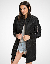 Alpha Industries MA-1 Coat Wmn