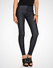 Dr.Denim Raw denim Solitare Leggings