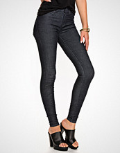 Dr.Denim Raw denim Plenty Denim Leggings