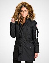 Alpha Industries Polar Jacket Wmn