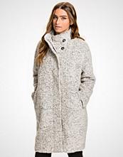 Samsøe & Samsøe Sand Grey Hoff jacket 6182