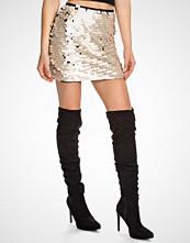 Glamorous Sequin Skirt