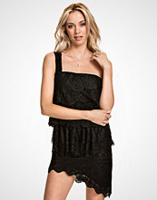 NLY ICONS Layered Lace Dress