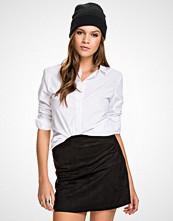 Calvin Klein Walida Crispy Poplin Shirt L/S