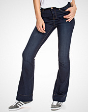 Noisy May NMSAJACK NW BOOTCUT JEANS VI019