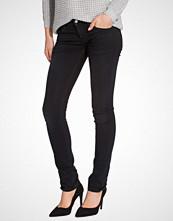 Nudie Jeans Tight Long John Black Heat