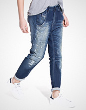 Diesel Fayza-Ne Sweat Jeans