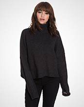 One Teaspoon First Class High Neck Knit