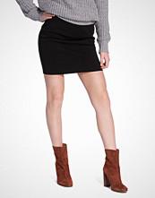 Glamorous Zip Mini Skirt