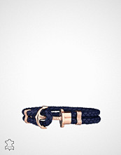 Paul Hewitt Phrep Leather Bracelet