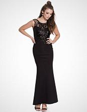 Lipsy Embellished Sequin Dress