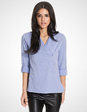 B.Young Hailyn Blouse