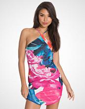 Ginger Fizz Colour Splash Dress