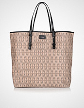 Dagmar Safari Shopping Bag