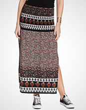 First And I FIDESK MAXI SKIRT