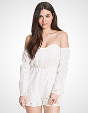 Kiss The Sky Gypset Travels Playsuit