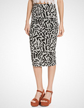 Noisy May NMGRAPH TREND SKIRT