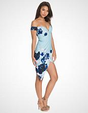 Ginger Fizz Blue for You Dress