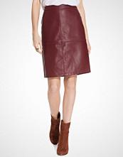 Vila Cabernet Vipen New Skirt-Noos