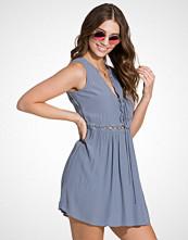First And I FICOMO S/L DRESS