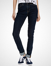 Nudie Jeans Pipe Led Night Shadow