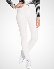 Dr.Denim White Solitare Leggings