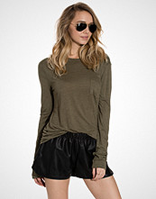 T by Alexander Wang Tee With Pocket
