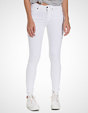 Dr.Denim White Lexy White