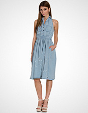 One Teaspoon St Bleu Swoon Dress