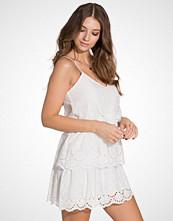 Dry Lake Cute Short Dress