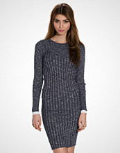Selected Femme SFGINY LS KNIT DRESS