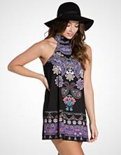 Kiss The Sky Purple Haze Dress