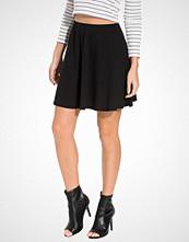 NLY Trend Simple Skater Skirt