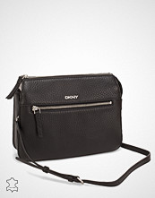 DKNY Tribeca Triple Compartment