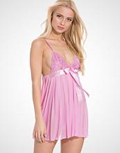 Hot Anatomy Babydoll Nightdress